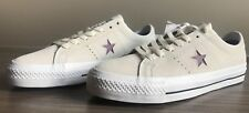 Converse Cons One Star Low Top PRO Oxford SHOES SIZE MEN'S 10.5 $75 161525C