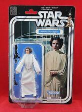 Star Wars 40th Anniversary Black Series 6 Inch.Princess Leia Organa