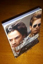 MY OWN PRIVATE IDAHO Criterion Blu-ray US import region a (rare digipack)