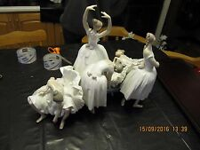 Lladro 5972G  Before the Dance, 1993-2000