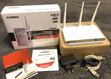 Edimax Wireless 802.11n Gigabit Broadband Router BR-6574N