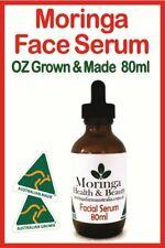 MORINGA FACE SERUM - Antioxidant Intensive Certified Australian Grown-Made 80ml