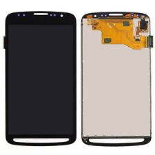 Digitizer + LCD Display Screen Assembly for Samsung Galaxy S4 Active  i9295 Grey