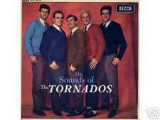 TORNADOS -'SOUNDS OF.. ' NEAR MINT UK 1962 EP