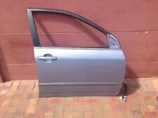 Right Side Front Door Toyota Corolla Zze122r