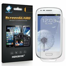 3 Screen Cover Guards Shield Film Foil for Galaxy S3 Mini Value Edition i8200