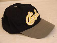 Chevrolet Mens Baseball Style Trucker Cap Hat NWOT - Size Adjustable