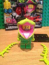 Lego Serie 14 planta Monstruo Perfecto Estado
