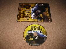 Trucks Gone Wild 6 - DVD - Great Condition