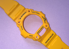 15% OFF CASIO G-SHOCK GW 7900CD YELLOW BEZEL / SHELL / OUTER CASE & STRAP / BAND