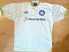 Camiseta ORIGINAL Leeds United Puma 1996-1997