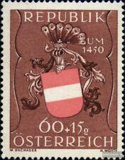 Österreich 938 postfrisch 1949 Fürsorge