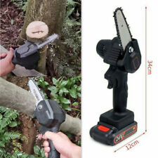 Rechargeable MINI Wood Cutting lithium Chainsaw - 50% OFF OFF