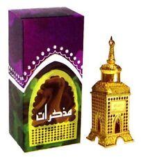 Muzakkerat Oriental Rosy Vanilla Sandalwoody Perfume Oil by Al Haramain 12ml
