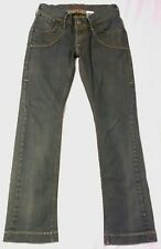 RARE Ladies Levi's Red Collection Limited Edition Low Rise Jeans Size W28 L