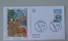 France FDC 1er jour 3194 3 octobre 1998 saint-dié