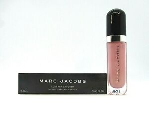 Marc Jacobs Lust For Lacquer Lip Vinyl ~ 326 Pink Diamond ~ 0.16 oz / BNIB
