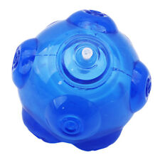 Durable Dog Ball Squeaky Toys Pet Chew Toys Balls Waterproof Tooth Training Toy