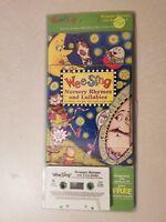 WEE SING NURSERY RHYMES AND LULLABIES BOOK AND CD (REISSUE) (WEE By Susan NEW