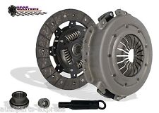 GEAR MASTERS HD CLUTCH KIT fits 99-04 FORD MUSTANG GT MACH 1 COBRA SVT 4.6L