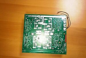 Siemens 6RB2012-0SA00 FDD Power PCB with 3 month warranty