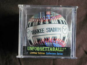 New York Yankees Souvenir Unforgettaball