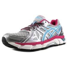 Zapatillas deportivas de mujer de color principal gris sintético Talla 37.5