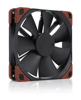 Noctua NF-F12 IndustrialPPC 3000RPM PWM 24V DC (120mm) High Performance Fan