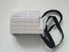 Nintendo Game Boy Ascii Carry-All Porta Aufbewahrungsbox Transport Box Case _