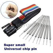 TSOP/MSOP/SSOP/TSSOP/SOIC/SOP Universal Chips Clamp IC Clip Programmer Adpter