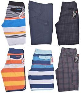 Quiksilver Men's Swim Shorts Choose Style Color & Size