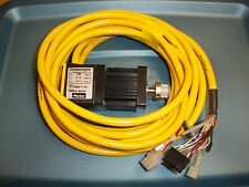 Parker Compumotor SM160AE-F10N  100V 2.6A  14.1 oz-in