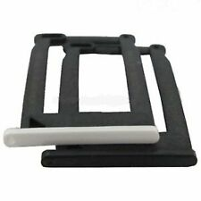 SIM Card Holder for IPHONE 3G/3Gs in Black #e710