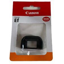 New Canon Eyecup Ef for Digital Rebel Cameras