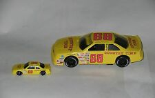 Diecast Racing Champions 68 Bobby Hamilton Country Time