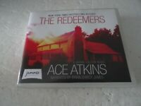 The Redeemers by Ace Atkins (Quinn Colson #5) Unabridged Audio Book