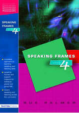 Speaking Frames -- Year 4 by Palmer, Sue