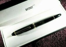 Montblanc Meisterstück 146 pen after 90's   VERY  CLEAN