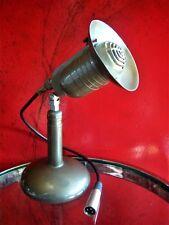 Vintage 1950's RCA Type MI-6207-G Aero Pressure microphone old w original stand