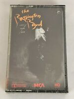 The Rossington Band ~ Love Your Man ~ MCA, MCAC-42166, 1988, Cassette, SEALED
