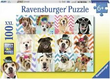 Ravensburger Doggy Disguise 100pc XXL Puzzle 10870