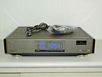 Panasonic NV-W1 Multinorm VHS-Recorder PAL / NTSC / SECAM, 2 Jahre Garantie