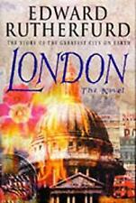 London by EDWARD RUTHERFURD