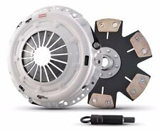 Clutchmasters FX500 Clutch Kit 12-13 Audi TT HD 6-Puck Ceramic Rigid