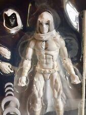 Moon Knight Action Figure 6? Marvel Legends Series Walgreens Exclusive Hasbro