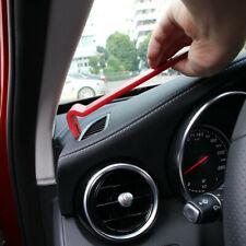 Herramienta de eliminación de Adorno de Coche 8x Puerta Panel Moldeado Sujetador Clips Kit de accesorios de ventana