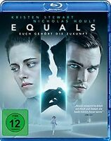 Equals - Euch gehört die Zukunft [Blu-ray] von Dorem... | DVD | Zustand sehr gut