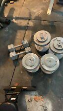 Variety Gym Equipment