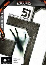 After Dark Originals - 51 (DVD, 2011) New DVD Region 4 Sealed