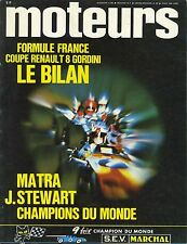 MOTEURS N°76